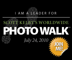 Join Me for the Photowalk